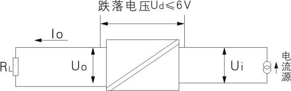 四进四出 模拟量输出隔离器 (回路供电)