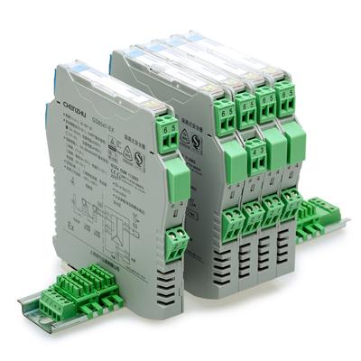 一进二出 开关量输入,晶体管输出隔离式安全栅