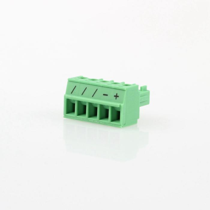 总线连接器正向插头(GS8500-EX系列适用)