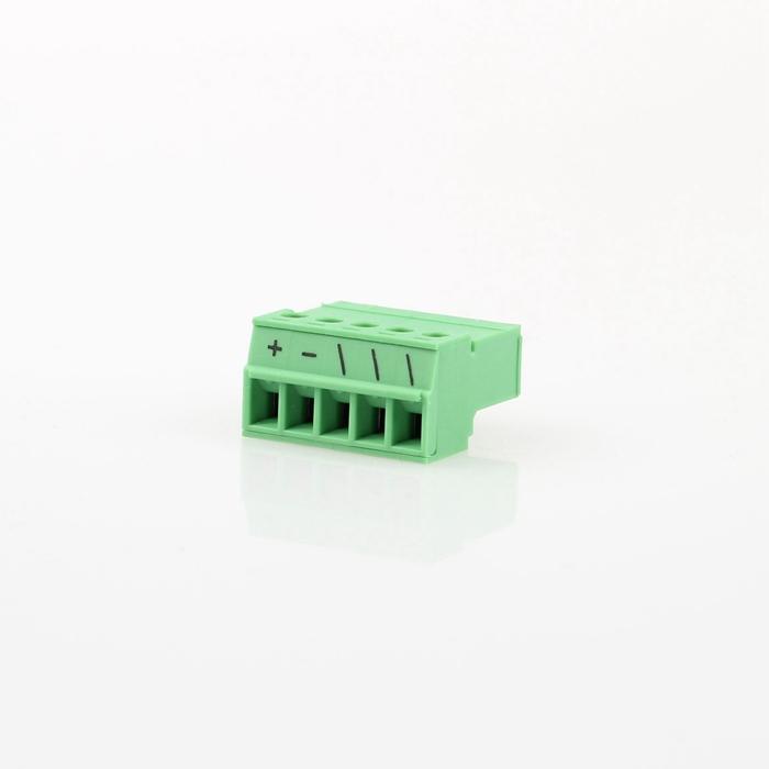 总线连接器反向插头 (GS8500系列适用)