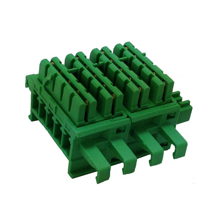 总线连接器 12.5mm产品适用