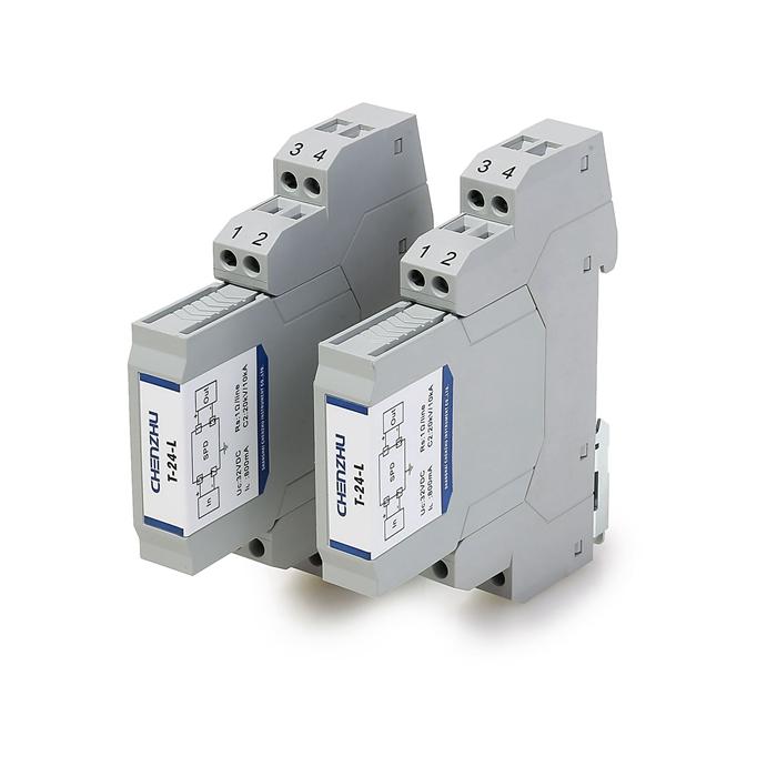 小功率电源SPD (24VDC In=10kA) 7073676