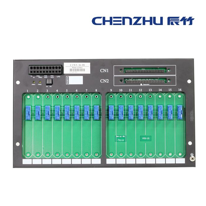 配横河DCS板卡模拟输出