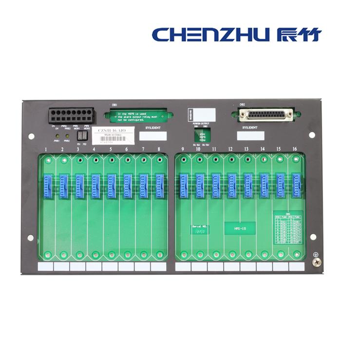 配霍尼韦尔DCS板卡模拟输出