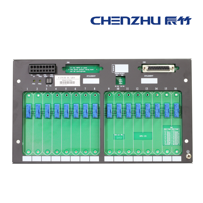 配霍尼韦尔DCS板卡模拟输出(HART)