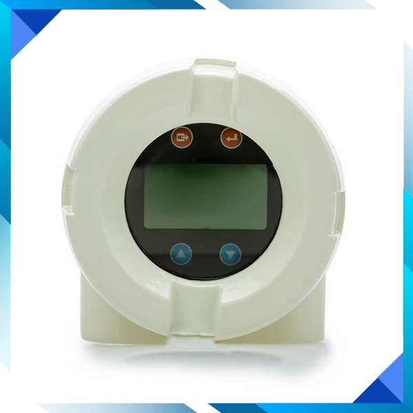 Explosion proof field display isolated temperature transmitter